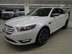 Ford Taurus Limited AWD+Cuir 2017
