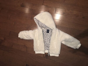 Girls gap dressy jacket -4T
