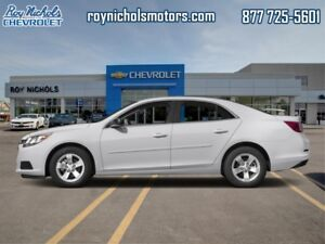 2015 Chevrolet Malibu 2LT  - Certified - Bluetooth
