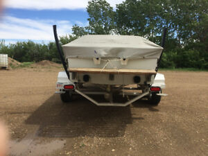 1975 Ski Nautique for sale    Awesome condition