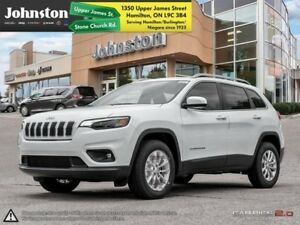 2019 Jeep Cherokee North 4x4  - Heated Seats - $110.90 /Wk