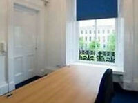 Fully Furnished - ( NEWTON PLACE -G3) Office Space to Let in Glasgow