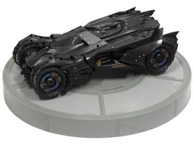 ION BATMOBILE BATMAN ARKHAM KNIGHT ACTION FIGURE CAR STAND (Batman Collector Edition)