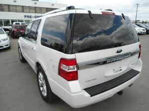 2015 Ford Expedition Limited AWD  Edmonton Edmonton Area image 5