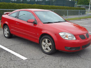 2007 Pontiac G5 SE, 5 Vit,150,000km, Full Load, A/C Froid