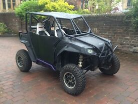 Polaris ranger rzr s buggy quad 4x4 off-roader