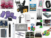 Sunday's Online Auction, Free Registration, Items Added Daily!!!