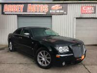 2007 (07) Chrysler 300C 3.0CRD V6 auto ** New Mot Issued on Purchase **