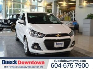 2016 Chevrolet Spark LT  - A/C -  Bluetooth - Low Mileage