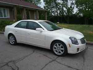 2003 Cadillac CTS Berline