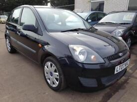 FORD FIESTA 1.6 AUTOMATIC STYLE CLIMATE 118K MOT APRIL ONE OWNER