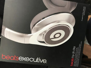 Beats by Dr. Dre: Executive