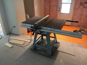 """10"""" professional table saw"""
