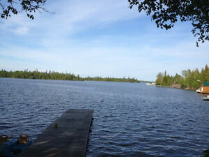 For Rent - Remi Lake Cottage, Moonbeam, Ontario