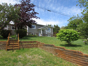 JUST LISTED…PRIVATE ESTATE, AWESOME OCEAN VIEWS…AVONDALE. St. John's Newfoundland image 7