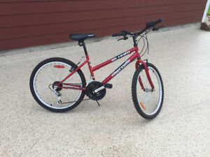 "Supercycle Youth 24"" Bike"