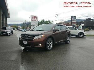 2014 Toyota Venza AWD XLE  - TOUCHSCREEN -  BLUETOOTH -  BACKUP