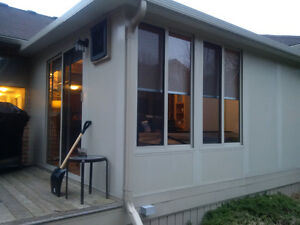 Modular House Add-on, Sunroom for Sale! *** REDUCED! ***