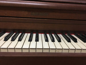 AS IS - Schubert Piano - FOR SALE