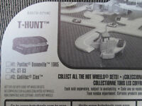 "Lot # : 1112 - Pontiac Bonneville 1965 ""Treasure Hunt"" #1"
