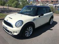 2013 MINI HATCH COOPER SD HATCHBACK DIESEL