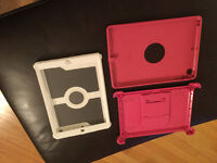 I pad air Otter box cover.  Brand new but open, I bought the wro