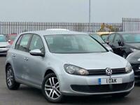2010 Volkswagen Golf 1.4 Twist 5dr Hatchback Petrol Manual
