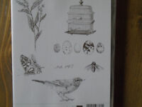 Stampin up - Nature walk West Island Greater Montréal Preview