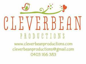 Cleverbean Productions Oxley Brisbane South West Preview
