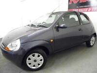 Ford Ka 1.3 2008 (58) Style Just 27011 Miles 1 Owner Amazing Condition