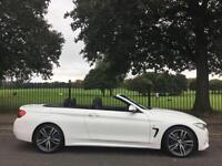 2016 16 BMW 4 SERIES 3.0 440I M SPORT 2D AUTO 322 BHP