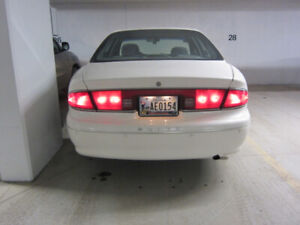 2001 Buick Century $950 Firm in Banff