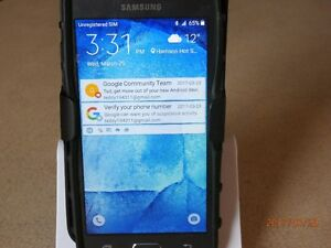 SAMSUNG GRAND PRIME CELL PHONE