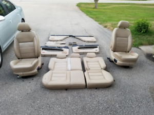 $300 this weekend only! MK4 Jetta/Golf power seats