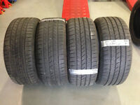 245/50R/18 Used All Season Tires @ Auto Trax City of Toronto Toronto (GTA) Preview