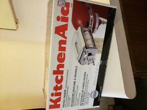 Kitchenaid Stand Mixer Attachment Ravioli Maker