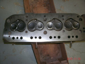 MGB Cylinder Head - Professionally rebuilt
