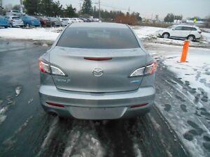 2013 Mazda 3 GS  MT Peterborough Peterborough Area image 5