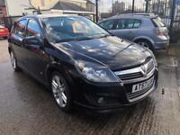 Vauxhall Astra 1.9 CDTi 16v SRi 5dr