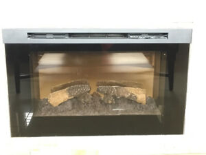 Dimplex BF9000 Electric Fireplace - Like New Condition