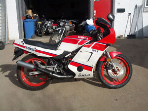 1987 Yamaha RZ350 2-Stroke - Serious Inquiries Only