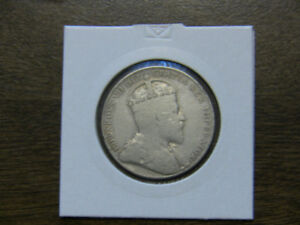 Foreign and Canadian Coins For Sale