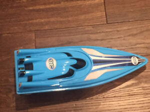 Boat racers, Rc speed boat