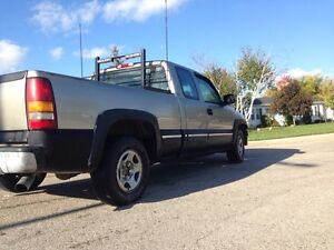 2000 Chevy 15000 PRICE REDCED