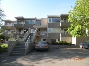 2 bdrm upper level apartment on quiet Clarke Street, Kamloops