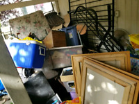Junk Removal, Dump Runs, Yard Clean Up and Hauling Services