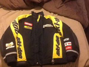 Skidoo jacket (Reduced)