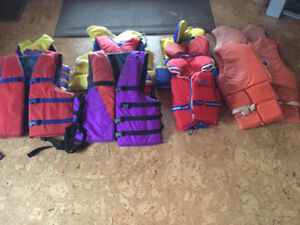11 - Personal Flotation Devices