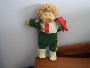 cabbage patch doll Kitchener / Waterloo Kitchener Area image 3