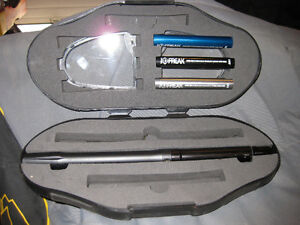 Freak paintball gun barrel kit